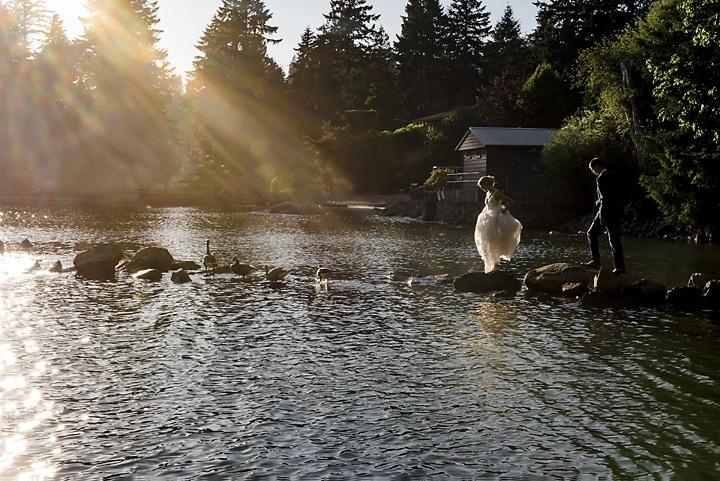 West Vancouver Photo shoot