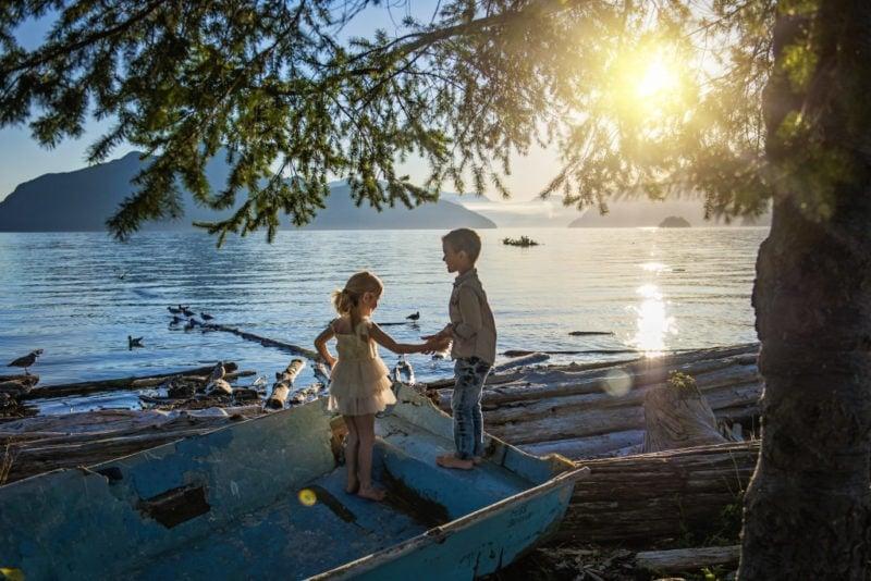 Porteau Cove pictures